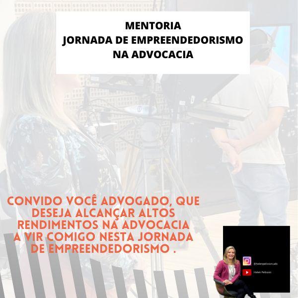 Imagem principal do produto Jornada de Empreendedorismo na Advocacia