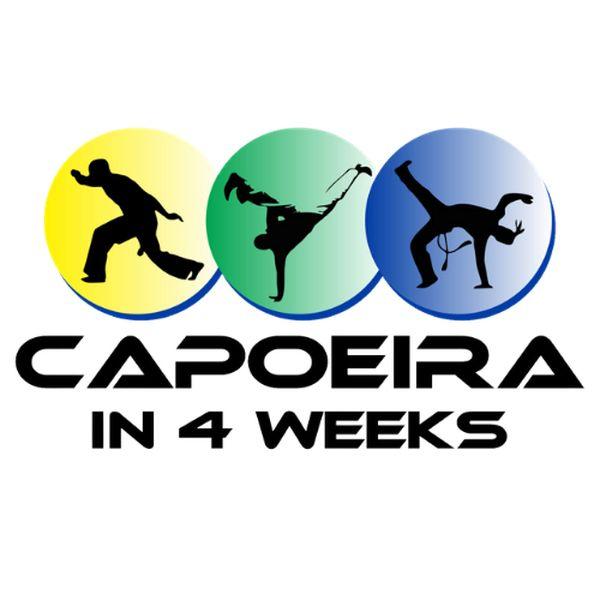 Imagem principal do produto Capoeira in 4 Weeks