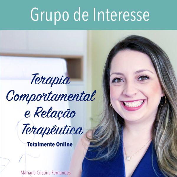 Imagem principal do produto Grupo de Interesse em Relação Terapêutica