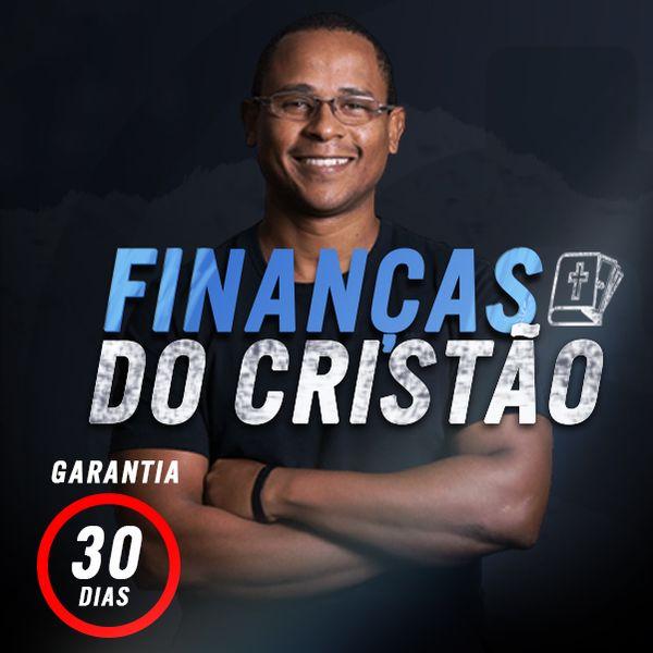 Imagem principal do produto Finanças do Cristão