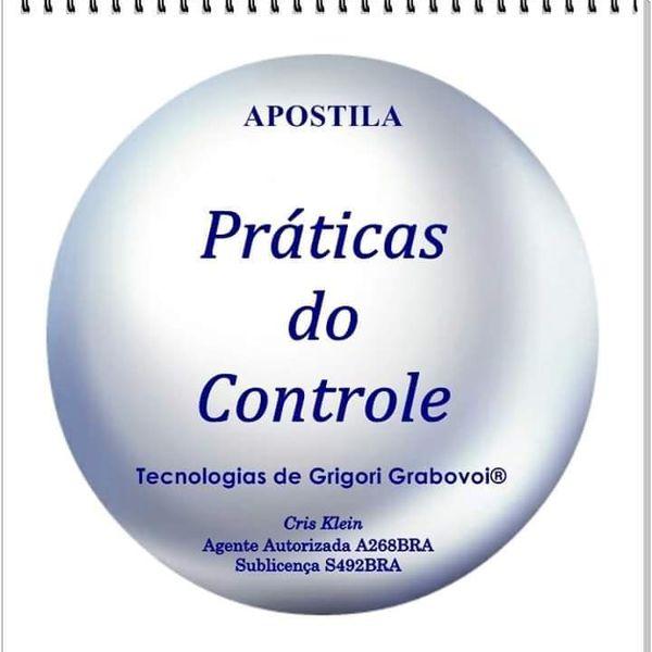 Imagem principal do produto Práticas do Controle