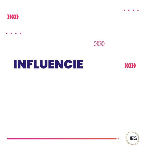 Imagem principal do produto Influencie - Curso de Negociação e Vendas