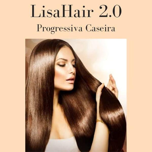 Imagem principal do produto LisaHair 2.0