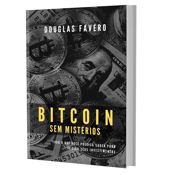 Imagem principal do produto E-book - Bitcoin sem Mistérios