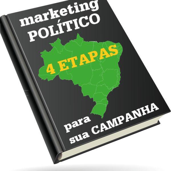 Imagem principal do produto Eleição 2024 - Curso Marketing Político Digital para Campanha Política de Vereador parcelado em 7x sem juros