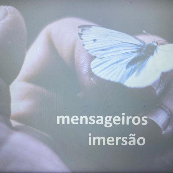 Imagem principal do produto Imersão Mensageiros
