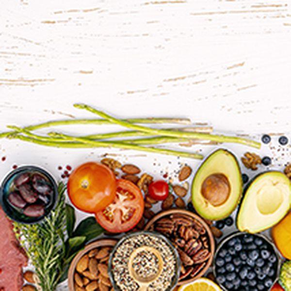 Imagem principal do produto Formação em Alimentação Terapêutica EAD (on-line)