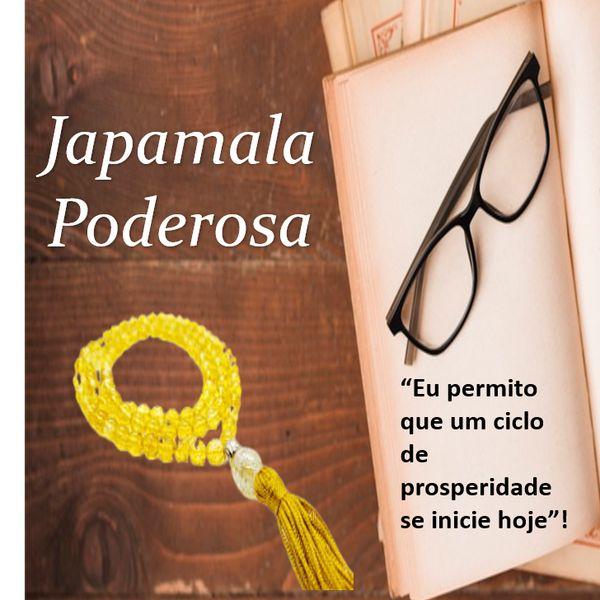 Imagem principal do produto Japamala Poderosa
