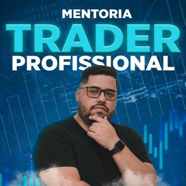 Imagem principal do produto Mentoria Trader Profissional