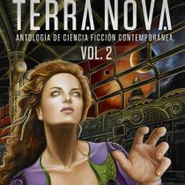 Imagem principal do produto Audiolibro Terra Nova Vol. 2