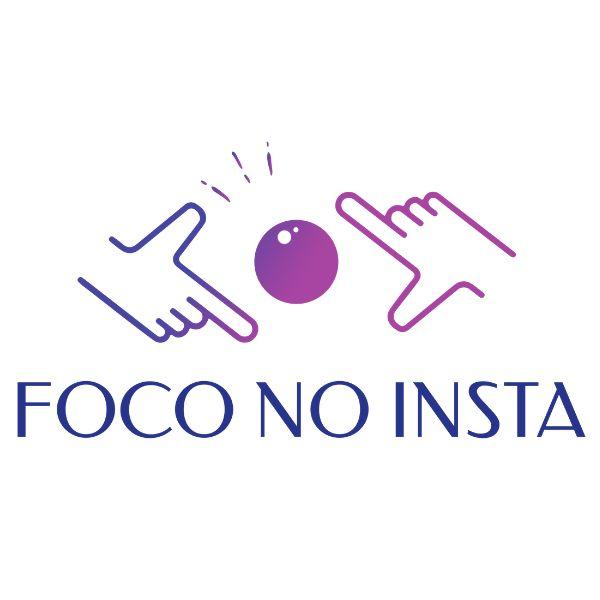 Imagem principal do produto FOCO NO INSTA