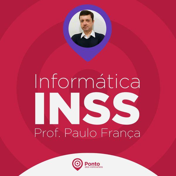 Imagem principal do produto Informática para o INSS