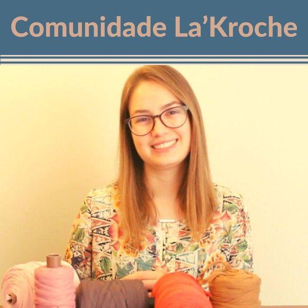 Imagem principal do produto Comunidade La'Kroche