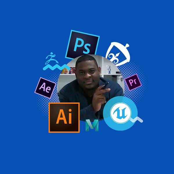 Imagem principal do produto Comunidade de cursos e lives