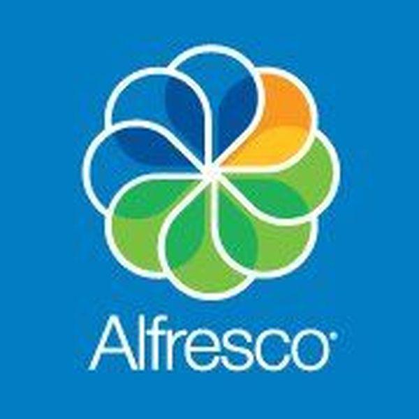 Imagem principal do produto GED Alfresco