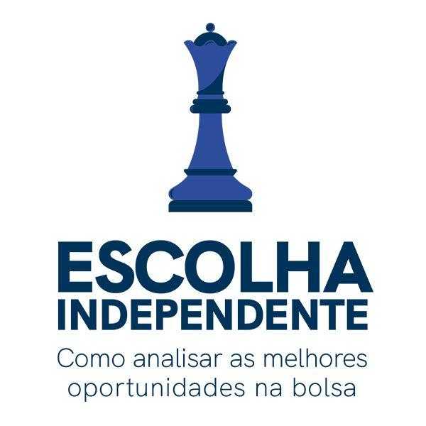 Imagem principal do produto Escolha Independente: como analisar as melhores oportunidades da bolsa