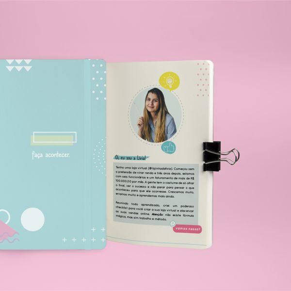 Imagem principal do produto Manual - Como abrir a sua loja virtual do zero