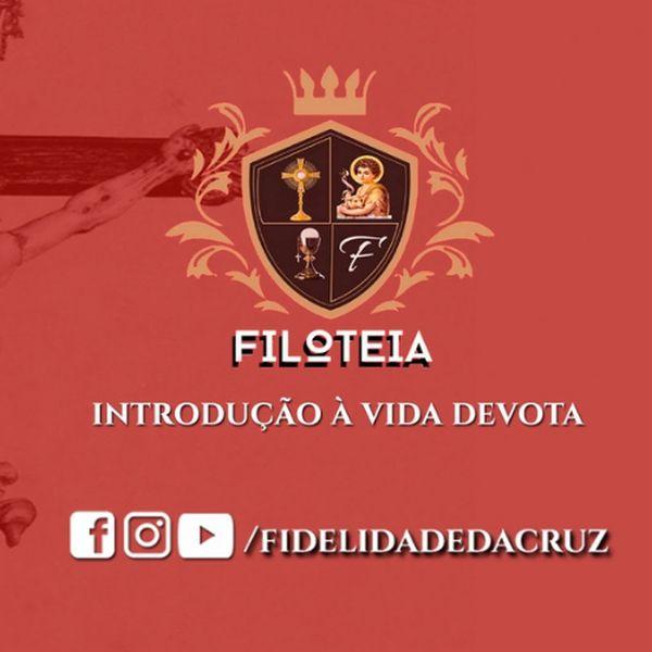 Imagem principal do produto FILOTEIA - Introdução à Vida Devota