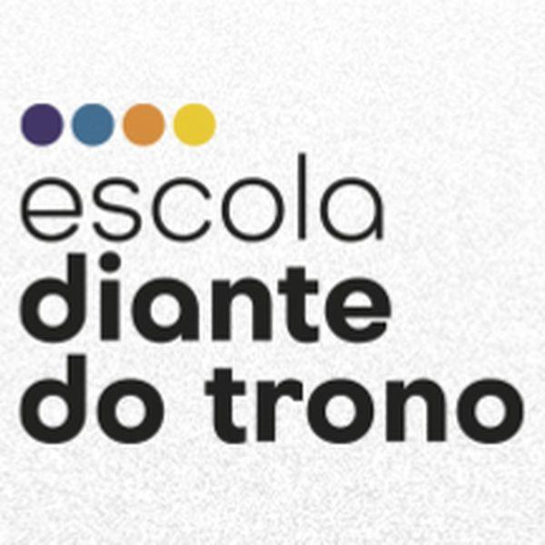 Imagem principal do produto Escola Diante do Trono