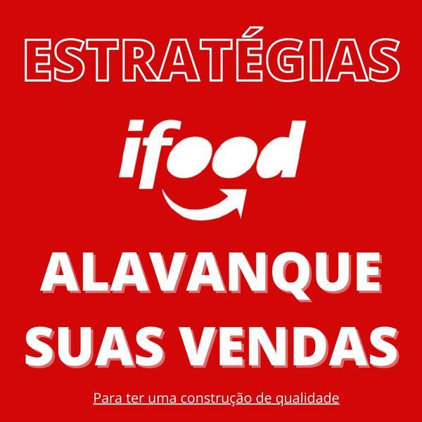 Imagem principal do produto Estratégia de vendas IFOOD