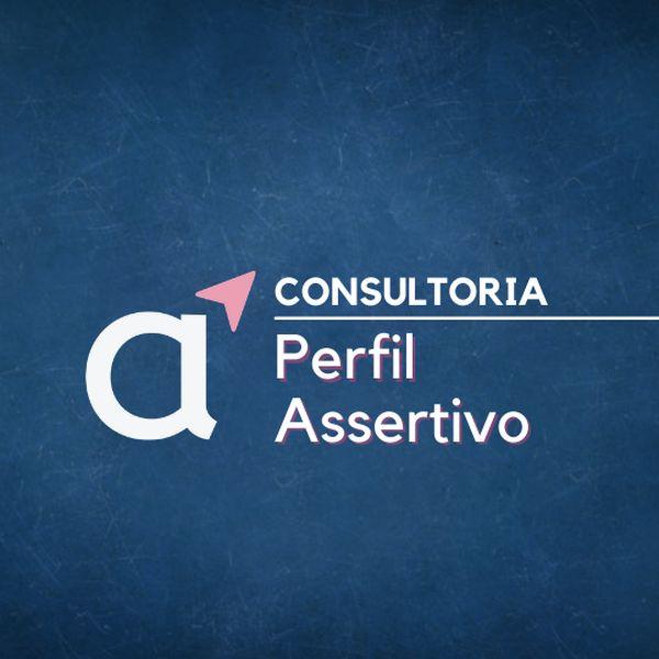 Imagem principal do produto Consultoria Perfil Assertivo