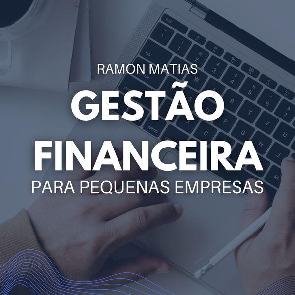 Imagem principal do produto Gestão Financeira para Pequenas Empresas