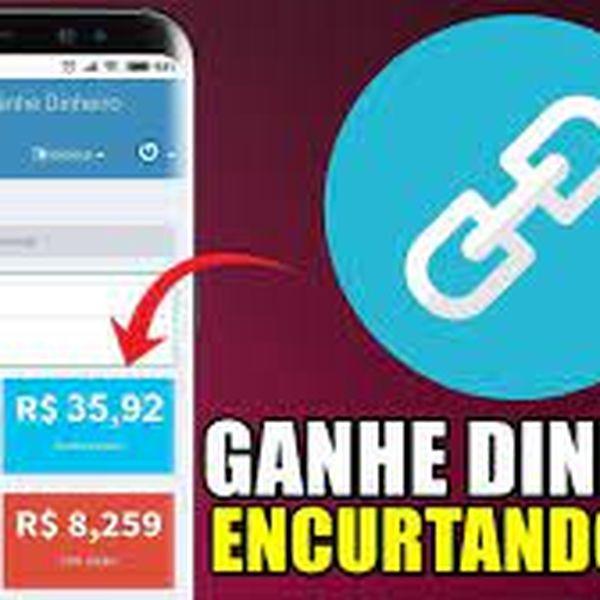 Imagem principal do produto Ganhe dinheiro encurtado URLs