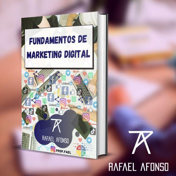 Imagem principal do produto Fundamentos de Marketing Digital