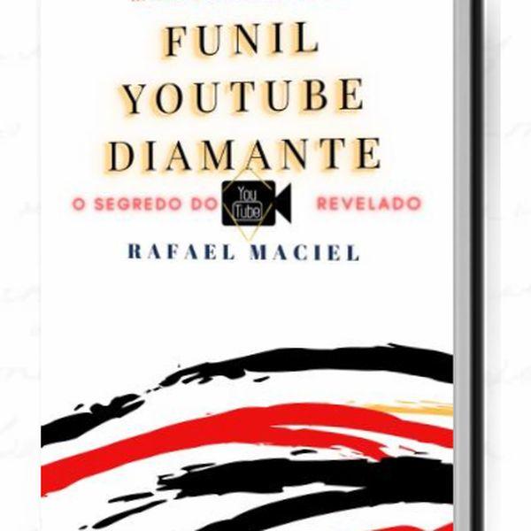 Imagem principal do produto Funil Youtube Diamante