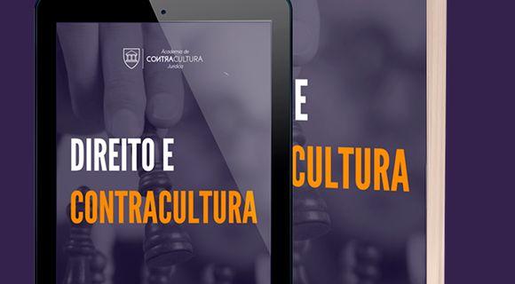 Imagem principal do produto Ebook Direito e Contracultura