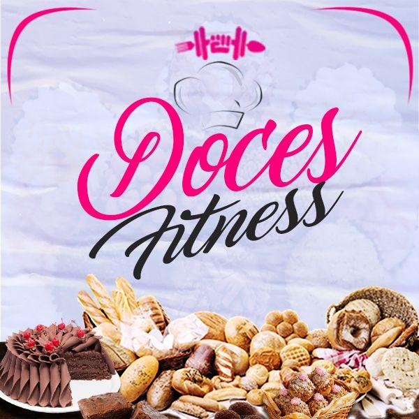 Imagem principal do produto Curso Doces Fitness