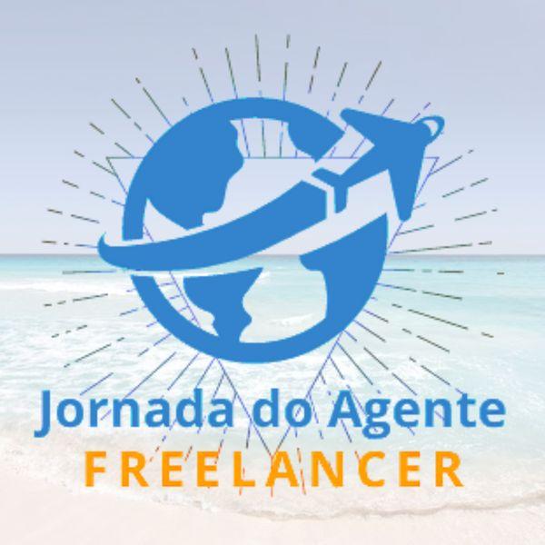Imagem principal do produto Jornada do Agente Freelancer
