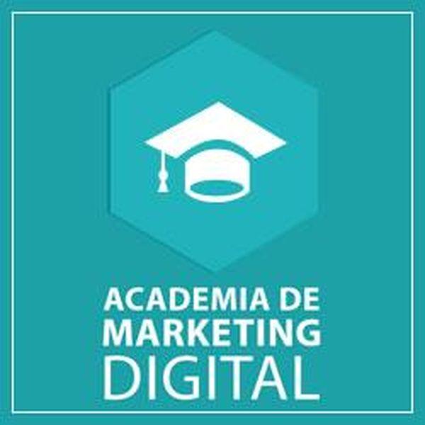 Imagem principal do produto Academia de Marketing Digital