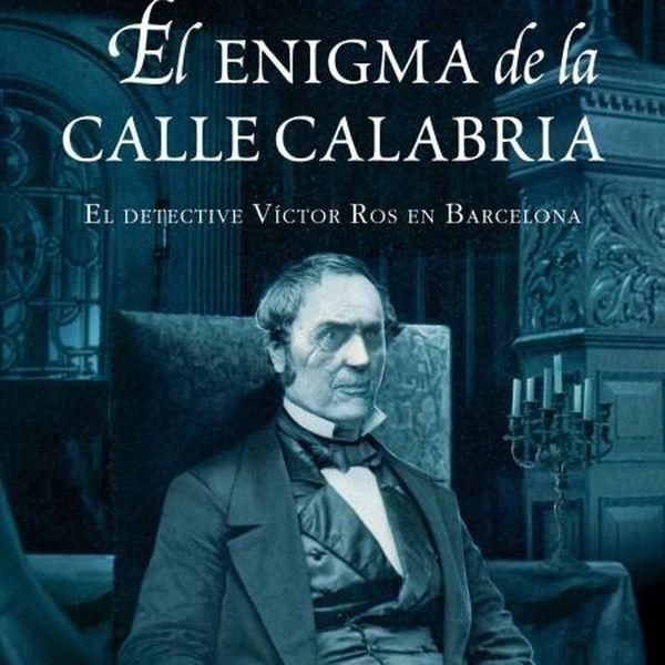 Imagem principal do produto Audiolibro El Enigma de la Calle Calabria