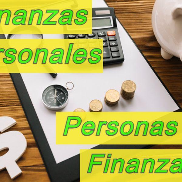 Imagem principal do produto Finanzas Personales para Personas sin Finanzas