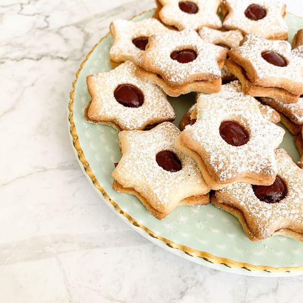 Imagem principal do produto Biscoitos Natalinos