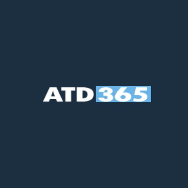 Imagem principal do produto ATD 365