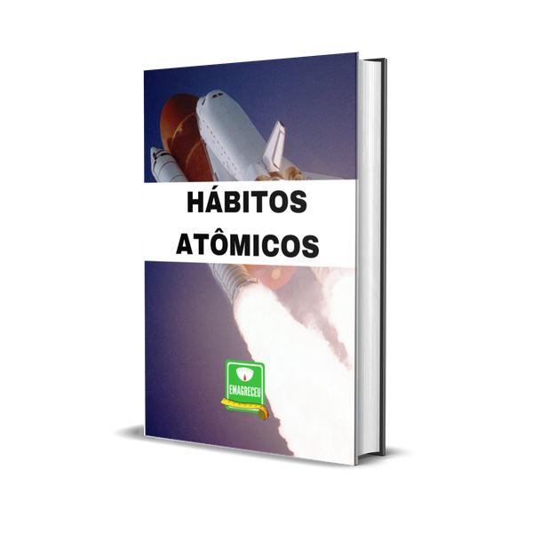 Imagem principal do produto CRIANDO HÁBITOS ATÔMICOS
