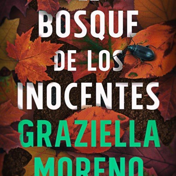 Imagem principal do produto Audiolibro El Bosque de los Inocentes