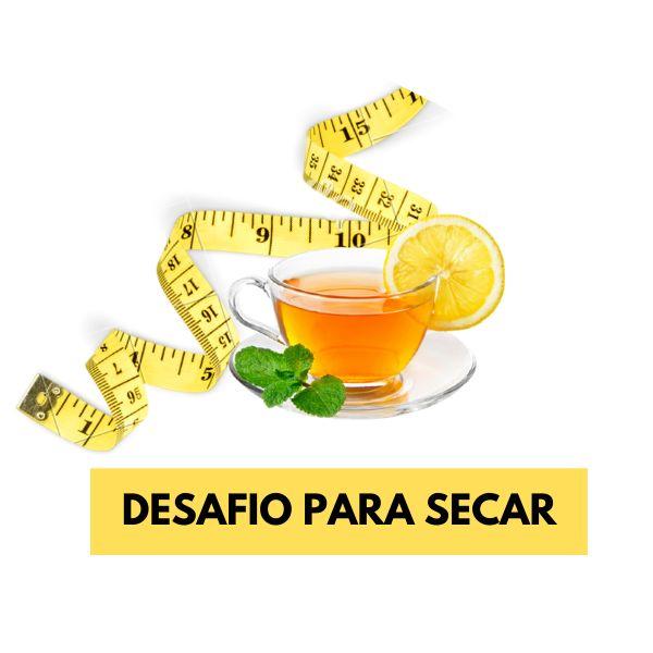 Imagem principal do produto DESAFIO PARA SECAR