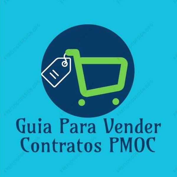 Imagem principal do produto Guia Para Vender Contratos PMOC