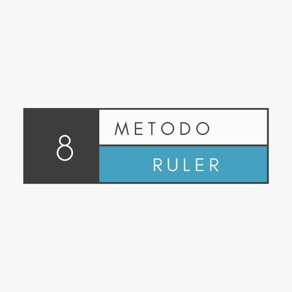 Imagem principal do produto Método Ruler 2.0