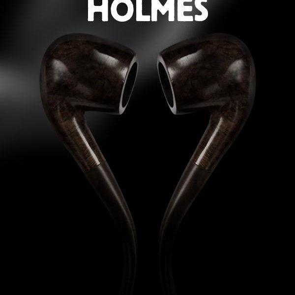 Imagem principal do produto Audiolibro El Archivo de Sherlock Holmes