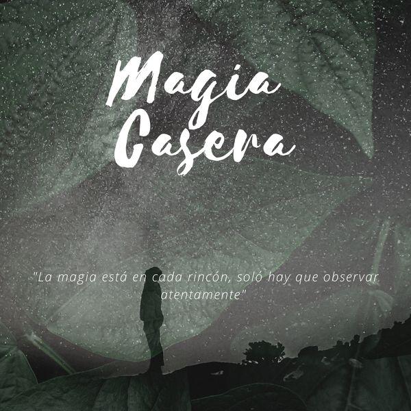 Imagem principal do produto Magia Casera El poder curativo de las plantas