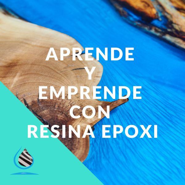Imagem principal do produto APRENDE Y EMPRENDE CON PORCELANATO LÍQUIDO GDL