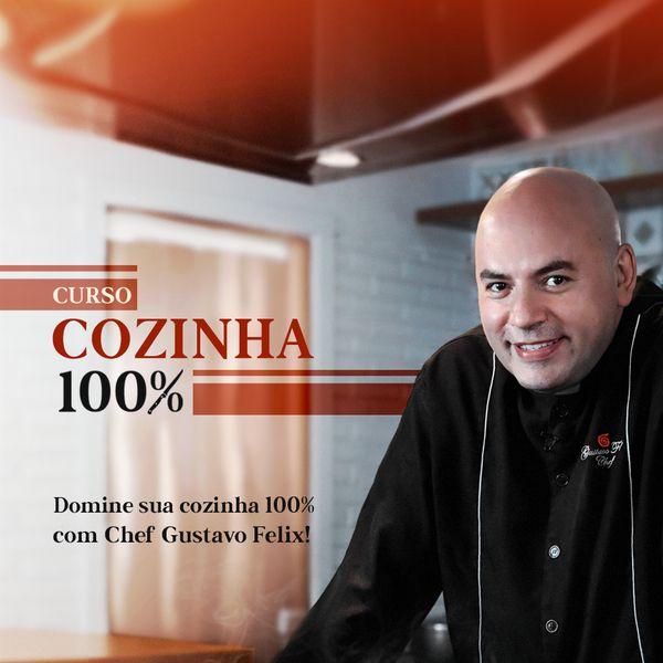 Imagem principal do produto Cozinha 100 por cento