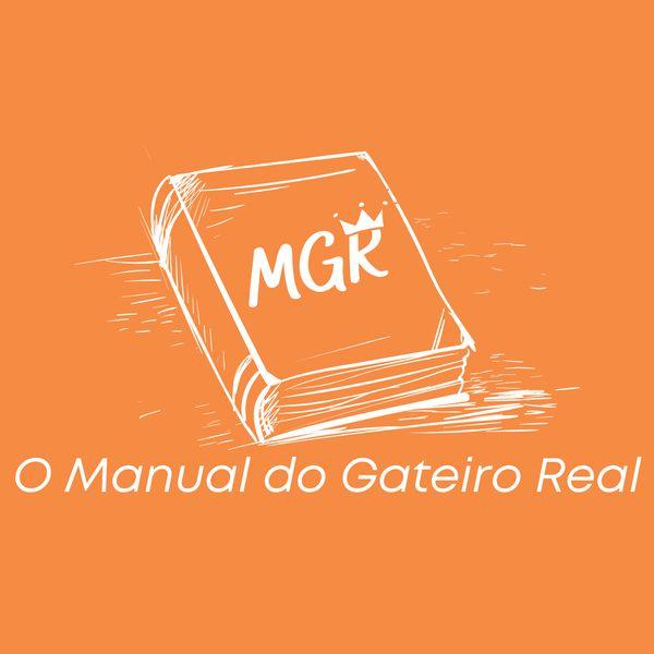 Imagem principal do produto Manual Gateiro Real