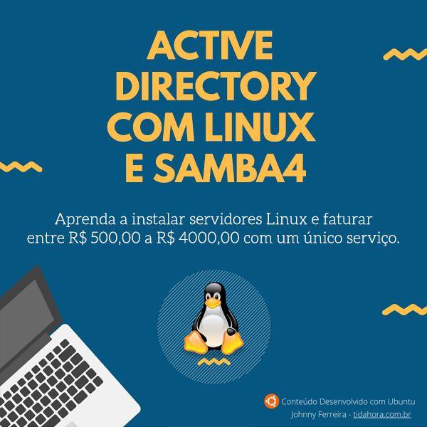 Instale servidores Linux e fature entre R$500 a R$4000