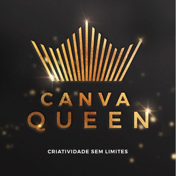 Imagem principal do produto CanvaQueen - Criatividade sem limites