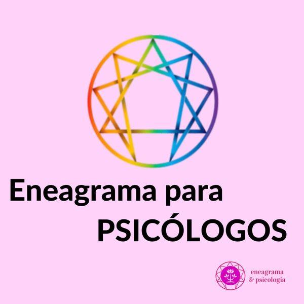 Imagem principal do produto Eneagrama para Psicólogos T3